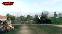 Army Rage - Tank Wars Gameplay Trailer