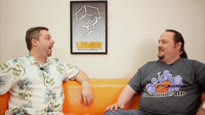 Planetary Annihilation - Kickstarter Debut Trailer