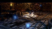 Impire - gamescom 2012 Imps Behaving Badly Trailer