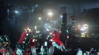 Transformers: Untergang von Cybertron - 30 Second Launch Spot