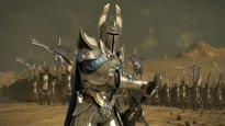 Might & Magic Heroes Online - gamescom 2012 Announcement Trailer