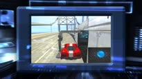 Spy Hunter - gamescom 2012 Mission Trailer