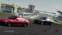 Forza Motorsport 4 - August Playseat Car Pack Trailer
