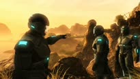 Carrier Command: Gaea Mission - Gaea Mission Xbox 360 Assault Trailer