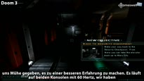 Doom 3 BFG Edition - gamescom 2012 Video-Interview mit Tim Willits