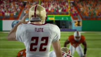NCAA Football 13 - Standout for the Franchise Trailer