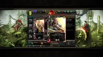 Might & Magic Duel of Champions - Open Beta Trailer