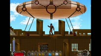 Windforge - Pre-Alpha Gameplay Trailer