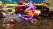 Street Fighter X Tekken - Mobile Launch Trailer