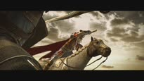 Terra Militaris - Firearms Trailer
