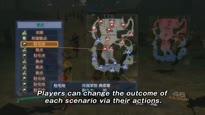 Dynasty Warriors 7 Empires - TGS 2012 Trailer