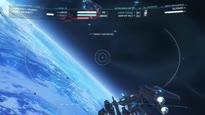Strike Suit Zero - Gameplay Clip Trailer #3