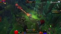 Torchlight II - Staaart! Die ersten 10 Minuten des Action-RPGs