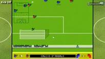 Fussballspiel Video History - Das Runde muss ins Eckige - Teil 1