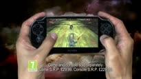 LEGO Harry Potter: Die Jahre 5-7 - PS Vita Trailer