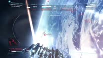 Strike Suit Zero - Gameplay Clip Trailer #6