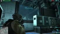 Tom Clancy's Ghost Recon Online - Tomsk 9 Preview Trailer
