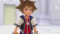 Kingdom Hearts 1.5 HD Remix - TGS 2012 Trailer