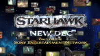 Starhawk - So much DLC Trailer