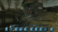 Carrier Command: Gaea Mission - Gameplay Demonstration Trailer