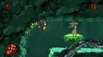 Rayman Jungle Run - Announcement Trailer