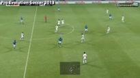 PES WM 2012 aus Madrid - Wer holt den großen Pott?