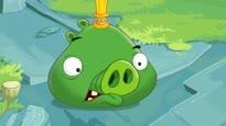 Angry Birds - Freddie Mercury Trailer