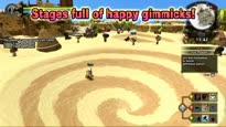Happy Wars - Multiplayer Trailer