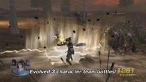 Warriors Orochi 3 - Hyper Trailer