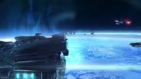 Strike Suit Zero - Gameplay Clip Trailer #7