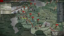 Hearts of Iron III: Their Finest Hour - Entwicklertagebuch #2: Leader Traits & Tactics