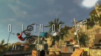 Trials Evolution - Origin of Pain DLC Teaser Trailer