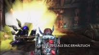 Transformers: Untergang von Cybertron - Trailer mit neuen Inhalten