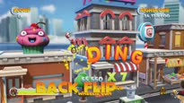 Joe Danger 2: The Movie - The Playable Credits Trailer