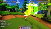 Cube World - Multiplayer Adventures