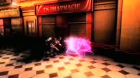 Ninja Gaiden 3 - Razor's Edge Trailer