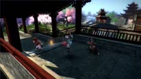 Age of Wulin: Legend of the Nine Scrolls - gamescom 2012 Trailer