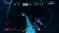 Strike Suit Zero - Gameplay Clip Trailer #2