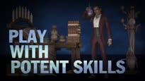 Die Sims 3: Supernatural - Launch Trailer