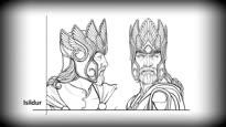Der Herr der Ringe Online: Die Reiter von Rohan - Entwicklertagebuch #6: Epic Story
