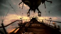 Guns of Icarus Online - Launch Trailer