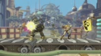 PlayStation All-Stars Battle Royale - Sir Daniel Fortesque Trailer