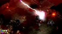 Magicka - Dungeons & Daemons DLC Trailer