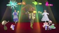 Just Dance Disney Party - Enter A Whole New World Trailer