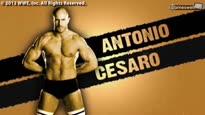 Antonio Cesaro - Telefon-Interview mit dem WWE-Superstar (Exklusiv)