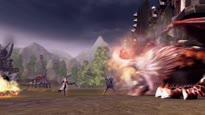 RaiderZ - Open Beta Launch Trailer
