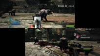 Cabela's Dangerous Hunts 2013 - Maneater Multiplayer Trailer