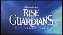 Rise of the Guardians: The Video Game - Teaser Trailer