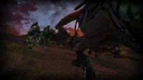 Der Herr der Ringe Online: Die Reiter von Rohan - Riders of Rohan Launch Trailer