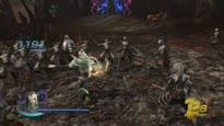 Warriors Orochi 3 Hyper - Shennong Gameplay Trailer